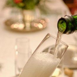 Riesling Sekt vom Weingut Erbes-Henn in Ürzig an der Mosel