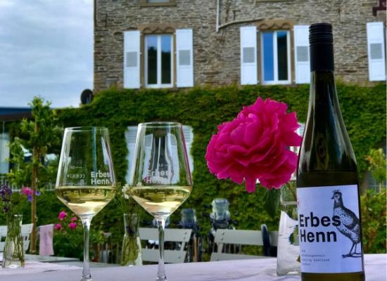 Weingut Gästezimmer Mosel Erbes-Henn