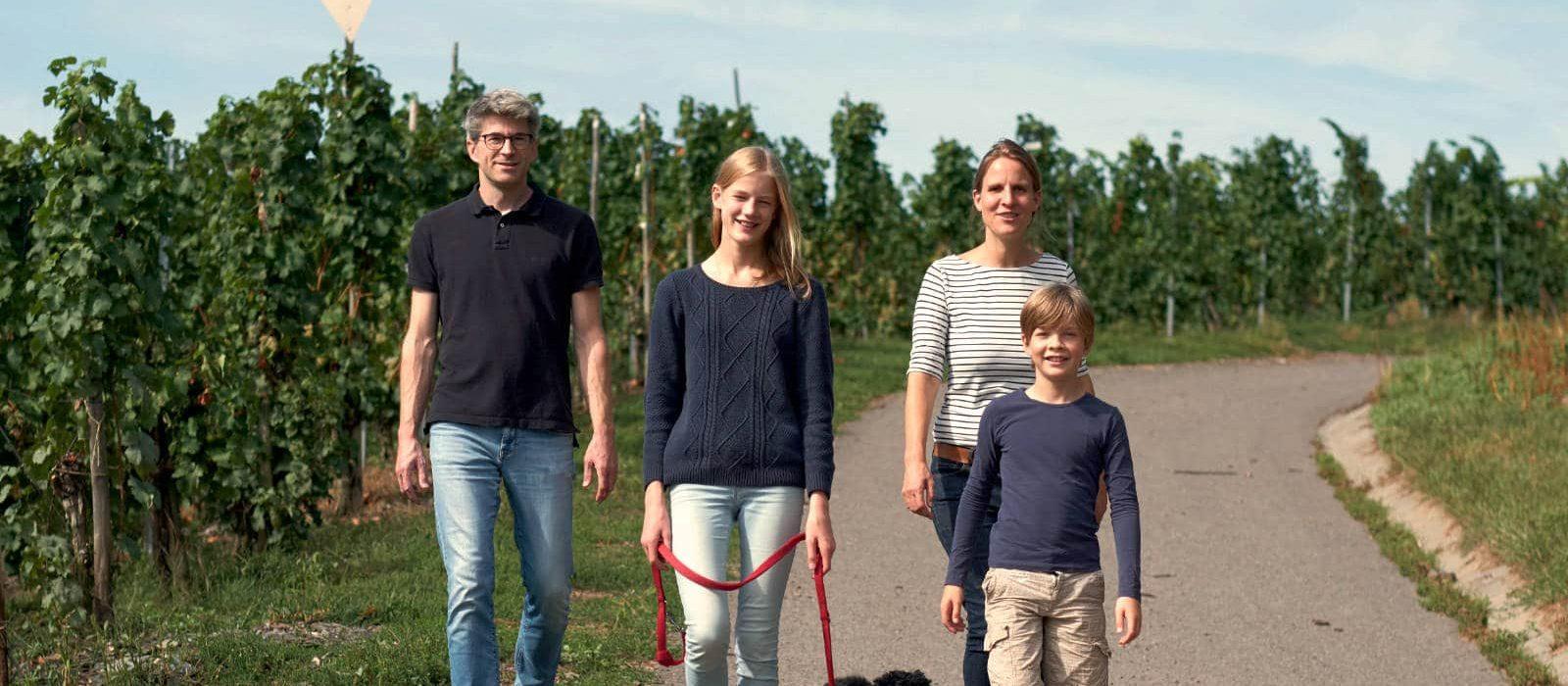 Weingut Ürzig Familie Erbes-Henn